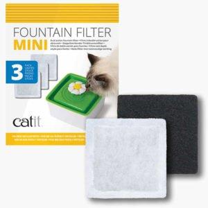 Cat It Filter för Blomma mini